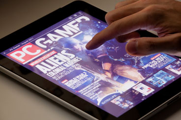 Are iPad Magazines Finally Starting to Connect with Readers?